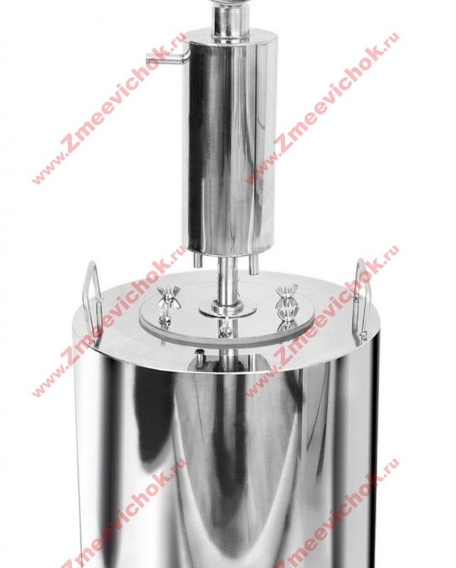 Купить дистиллятор премиум класса Феникс Механик 15 л